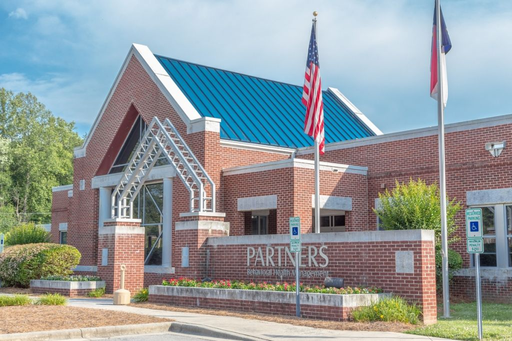 Partners - Elkin, NC Location